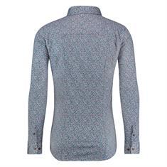 Desoto business overhemd 60308-3 in het Blauw