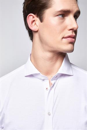 Desoto business overhemd Slim Fit 21008-3 in het Wit