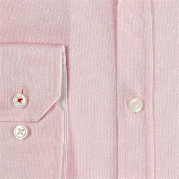 Desoto overhemd Slim Fit 50008-3 in het Roze