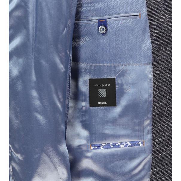 Digel colbert 120140-1192002 in het Donker Blauw