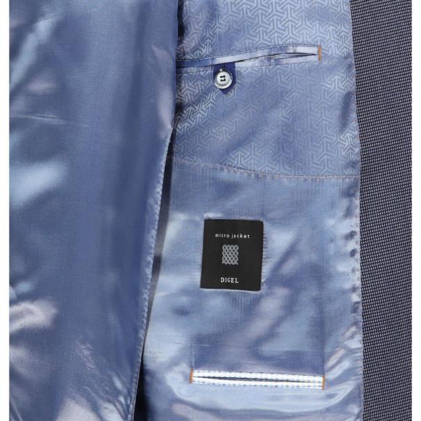 Digel colbert 152023-1192022 in het Blauw