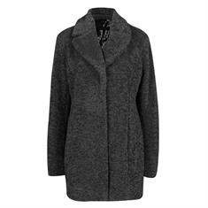 District jassen furla fur in het Grijs