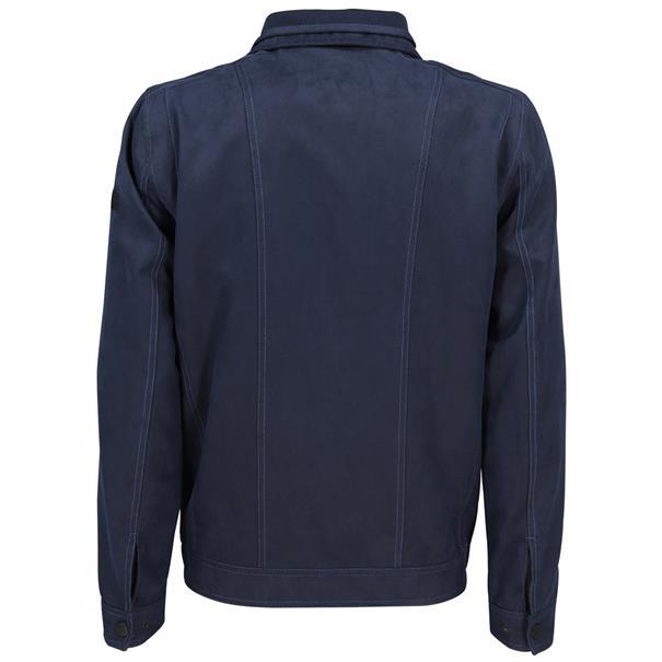 Donar jacks 21504-1227.1 in het Blauw
