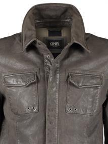 Donar jacks 52204-852 in het Grijs