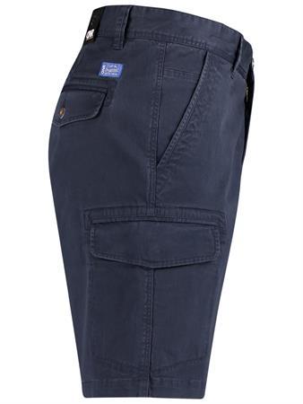 Donar shorts 76850-1413.1 in het Donker Blauw