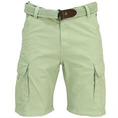 Donar shorts 76869-170.1 in het Mint Groen