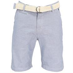 Donar shorts 76874-1135.1 in het Licht Blauw