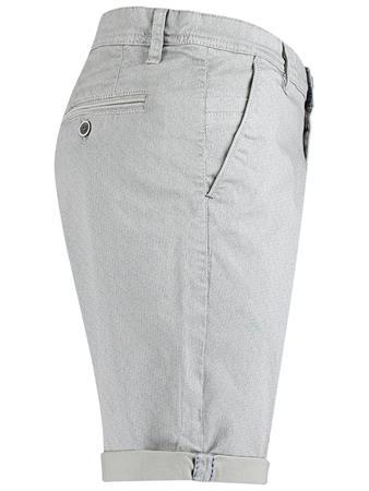 Donar shorts 76928-1306.1 in het Licht Grijs