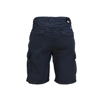 Donar shorts 76932-170.1 in het Donker Blauw