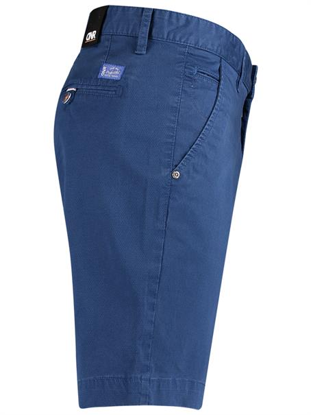 Donar shorts 79940-1413.1 in het Blauw