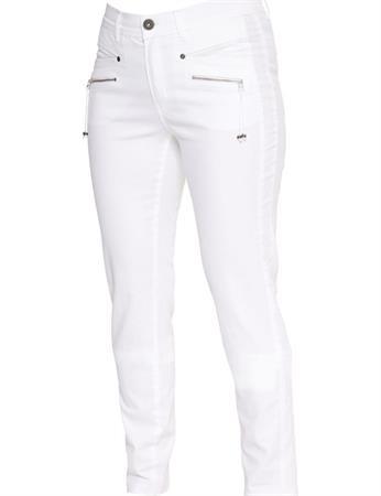 Dreamstar 7/8ste broek 213hermes in het Wit