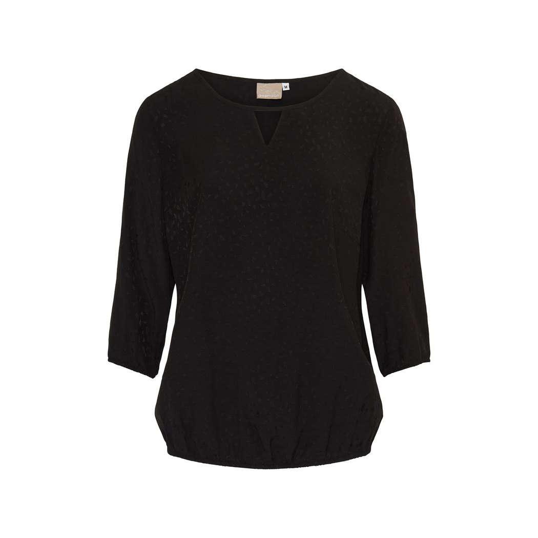 Dreamstar blouse 191lydia in het Zwart