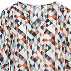 Dreamstar blouse 201destry in het Blauw