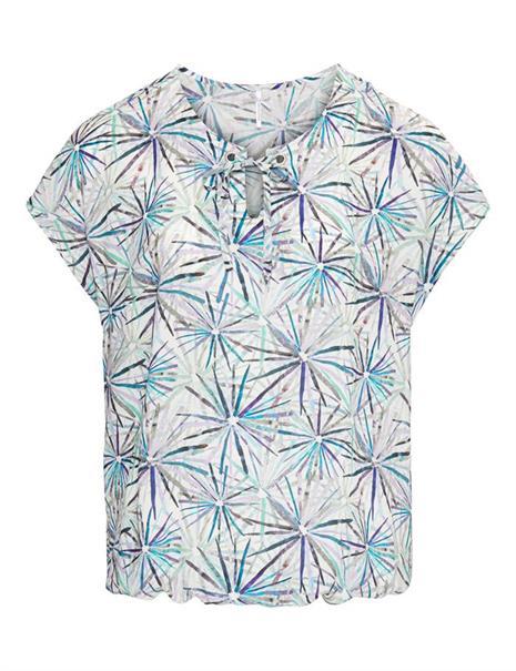 Dreamstar blouse 213astro in het Lila