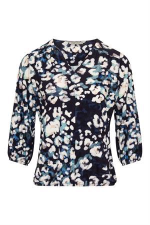 Dreamstar blouse 215deanny in het Mint Groen