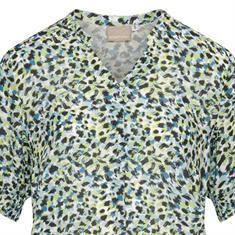 Dreamstar blouse 221vivette in het Licht Blauw