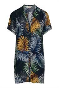 Dreamstar blouse 224shanice in het Donker Blauw