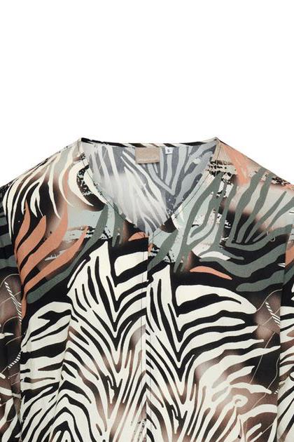 Dreamstar blouse cambrozius in het Licht Groen