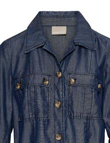 Dreamstar blouse Indy in het Denim
