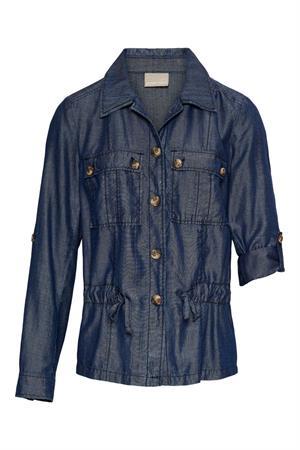 Dreamstar blouse Indy in het Denim