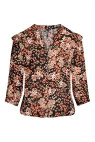 Dreamstar blouse legend in het Brique