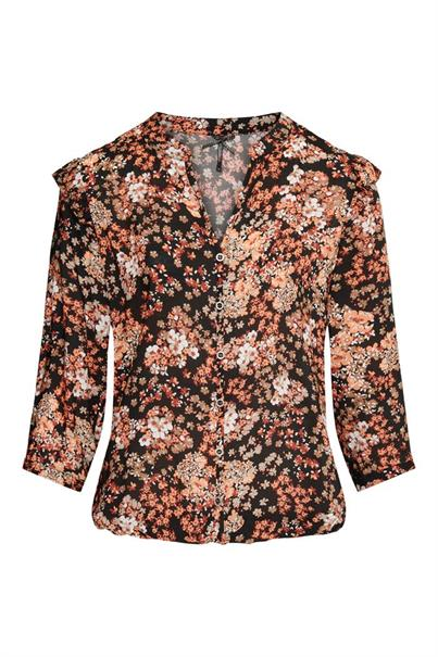 Dreamstar blouse legend in het Brique