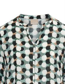 Dreamstar blouse maxx in het Mint Groen