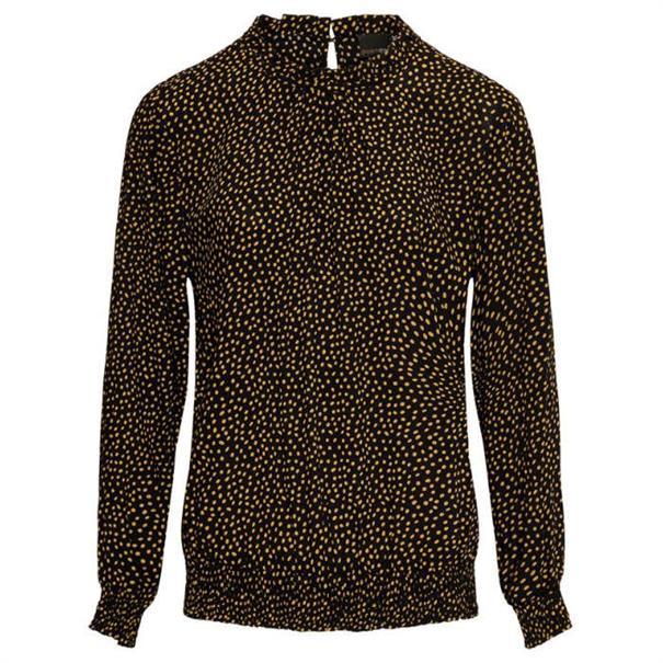 Dreamstar blouse nisrine in het Camel