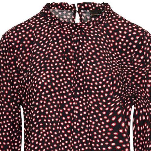 Dreamstar blouse nisrine in het Zwart