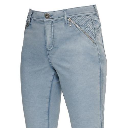 Dreamstar broek 216zipva in het Blauw