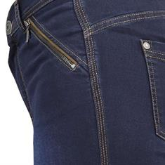 Dreamstar jeans 120zipva in het Denim