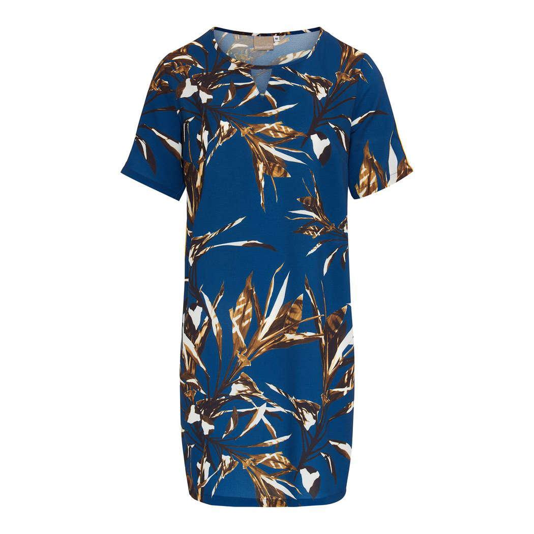 Dreamstar jurk 191liezel in het Kobalt