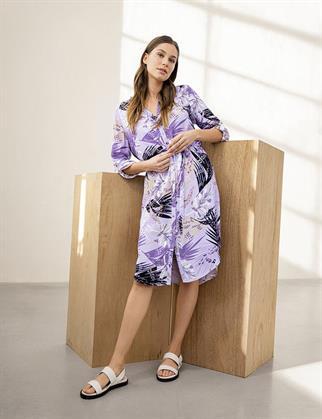 Dreamstar jurk 213allure in het Lila