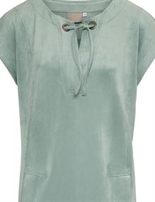 Dreamstar jurk jayho in het Mint Groen