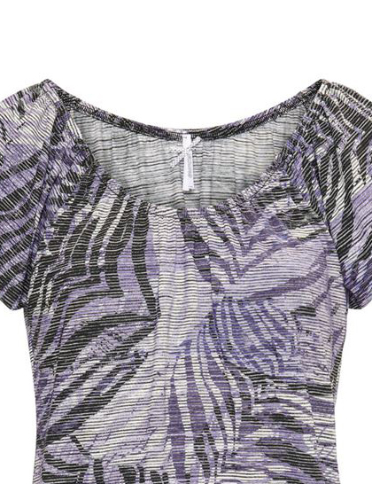 Dreamstar t-shirts 213pandora in het Lila