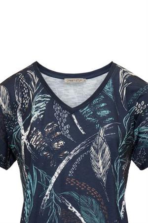 Dreamstar t-shirts 215macy in het Blauw