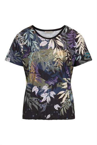 Dreamstar t-shirts 215stacey in het Multicolor