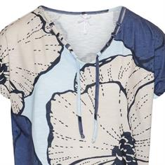 Dreamstar t-shirts 225inga in het Licht Blauw