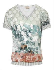Dreamstar t-shirts bombel in het Mint Groen
