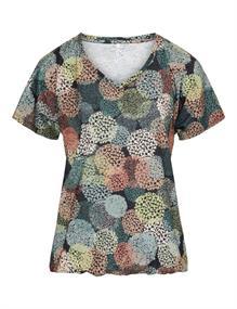 Dreamstar t-shirts macy in het Mint Groen