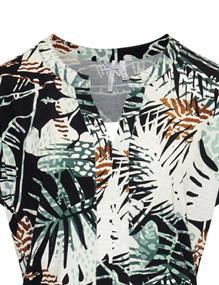 Dreamstar t-shirts perla in het Mint Groen