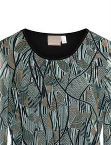 Dreamstar t-shirts tonja in het Mint Groen