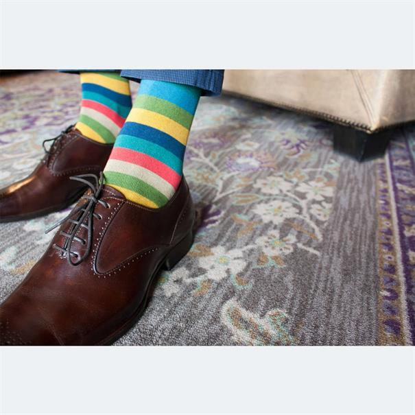 Effio accessoire King in het Multicolor