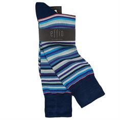 Effio accessoire uniform in het Blauw