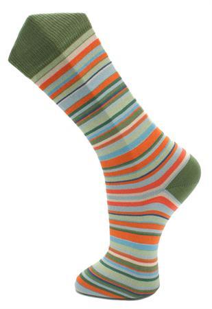 Effio sokken Glorious-2029 in het Groen