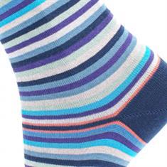 Effio sokken uniform-516 in het Blauw