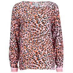 Emily van den Bergh blouse 6273-147840 in het Roze