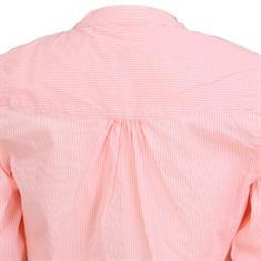 Emily van den Bergh blouse 6815-139410 in het Oranje
