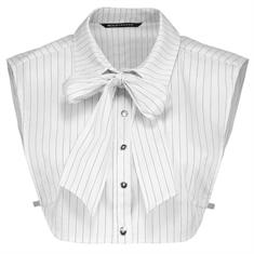 Expresso accessoire 100Smoothstripebo in het Wit