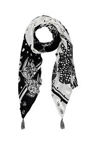 Expresso accessoire 201dolcy in het Zwart